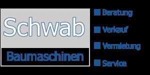 Schwab Baumaschinen - Reperatur und Verkauf